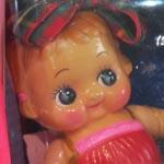 懐かしのセルロイドリボン少女復刻版M