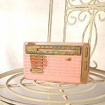 おもちゃ SONYラジオ